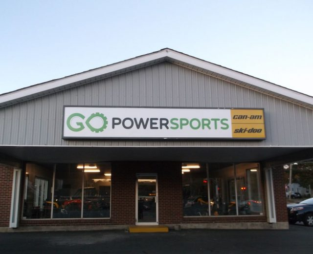 Go Power Sports
