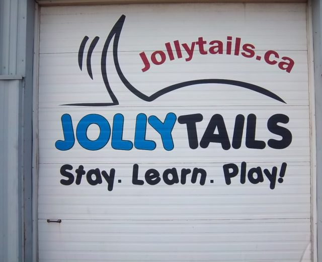 Jolly Tails