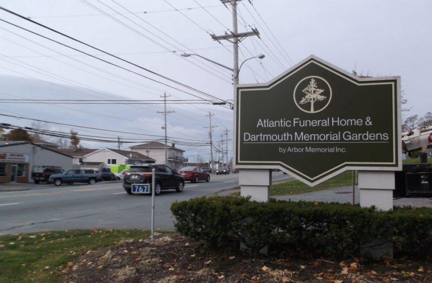 Atlantic Funeral Home & Dartmouth Memorial Gardens