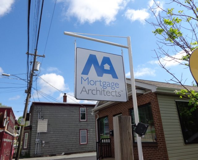 Morgtage Architects