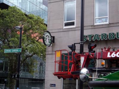 Starbucks007
