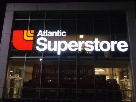 Atlantic Superstore